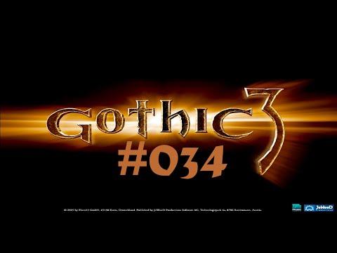 WANDERUNG ZU DEN REBELLEN BEI SILDEN | GOTHIC 3 + CM 2.6 | #034