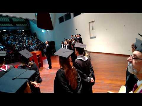 Himno de la  UCV