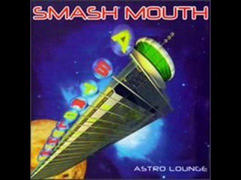 Smash Mouth-Then the morning comes