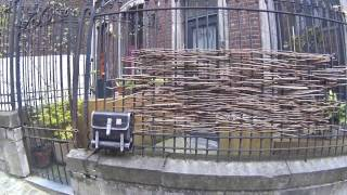 видео льеж бельгия достопримечательности