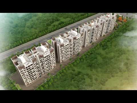 Anandtara Whitefield Residences Keshav Nagar, Pune
