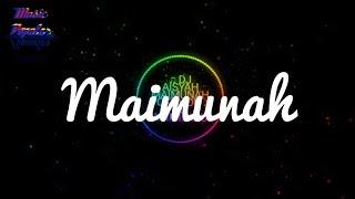 DJ Aisyah Maimunah Pokemon - Dj Akimilaku
