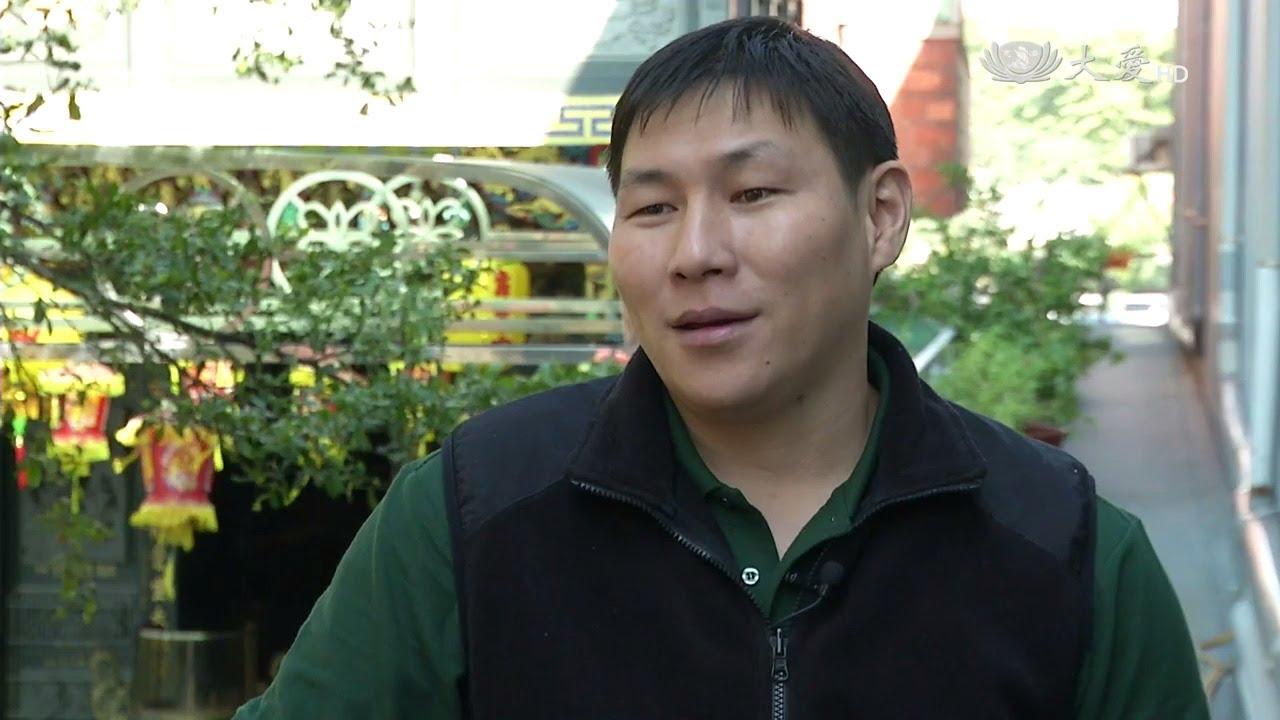 【在臺灣站起】20170111 - 張文飛(安徽) - YouTube