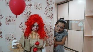 Download Эпичная БИТВА Баку и Пеннивайза! Mp3 and Videos