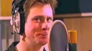 I am the walrus - Jim Carrey y George Martin (the beatles)