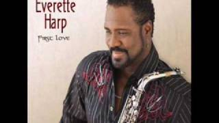 Everette Harp - Council of Nicea -  written by Mark Stephens & Everette Harp