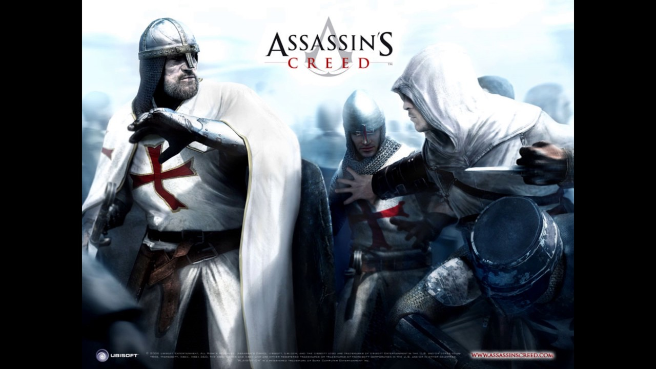 Assassin S Creed Xbox360 Rgh Utorrent 2017 Youtube