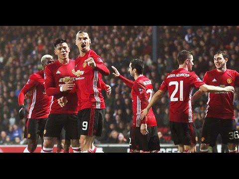 ⚽ Hành trình đến với chung kết Europa League của Quỷ đỏ Man United -