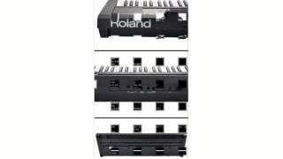 Roland E09 Arranger Keyboard