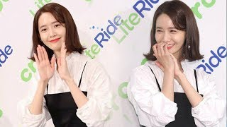 Yoona So Powerful Smile and Beauty smile For happy moment