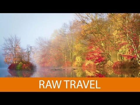 Raw Travel with Frank Smith