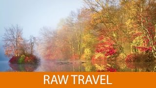 Raw Travel with Frank Smith