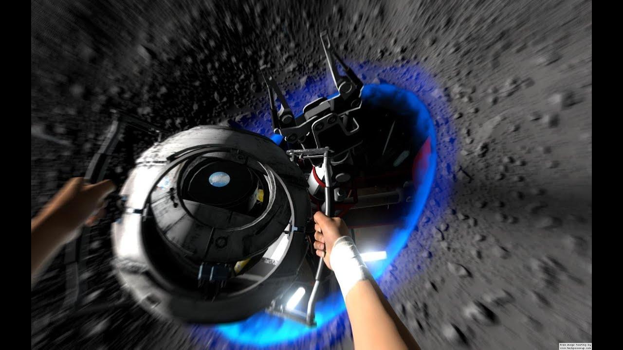 Portal 2 Thesis