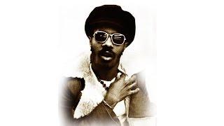 Stevie Wonder. He