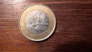 Венгерские форинты (обзор)