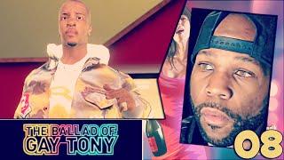 GTA: The Ballad of Gay Tony DLC Walkthrough Part 8 - TI King of the South (GTA 4 Mods)