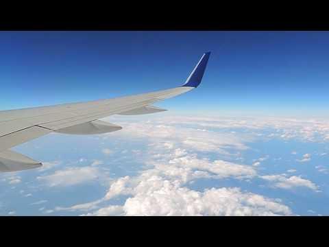 Delta Air Lines, flight to Saipan ( Jan , 2017 )