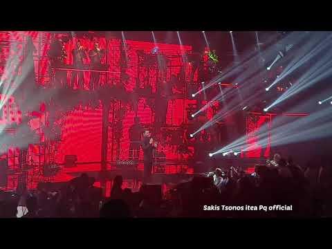iakovidis 16.3.19 Fantasia Live