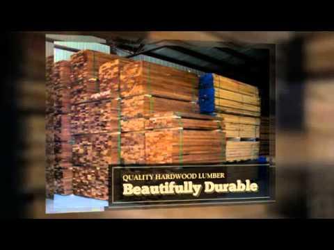 Hardwood Suppliers | Hard Wood | Domestic Wood | Hardwood  Lumber