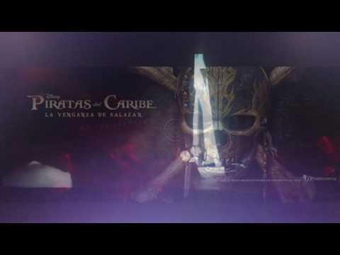 Escena post créditos Piratas del Caribe - La venganza de Salazar