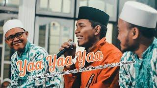 Download lagu SM feat FB - Hasbi Robbi | Lailatus Sholawat Pernikahan Socheh Masudin & Robi'atul Mabruroh