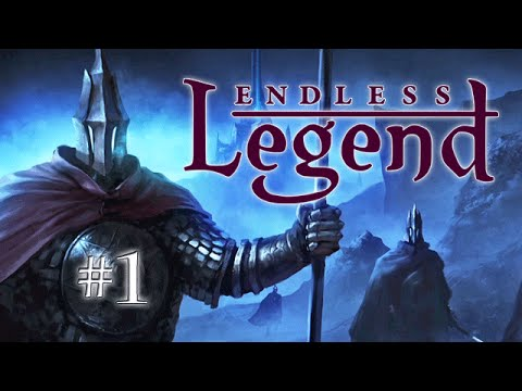 Let 39 s play endless legend broken lords on impossible 1 - Endless legend broken lords ...