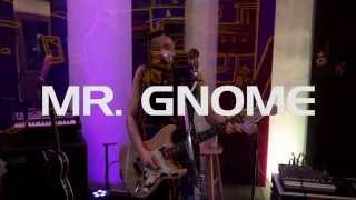 Mr Gnome- Space Opera - Live on Sessions From The Box