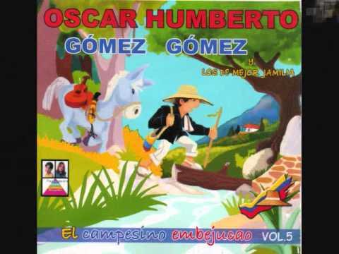El abuelo joven - Oscar Humberto Gómez Gómez - El campesino embejucao