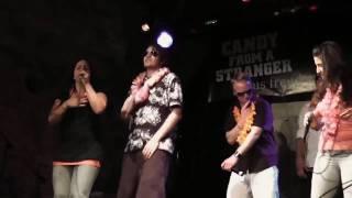 Candy From A Stranger (CFAS) - Chum Mit Mir - LIVE @ ONO Bern - 2010