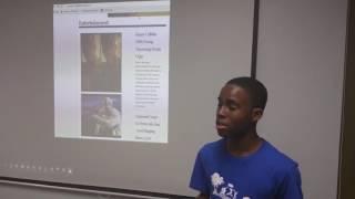 Intro to Web Dev  HTML & CSS I   CeJay's Experience