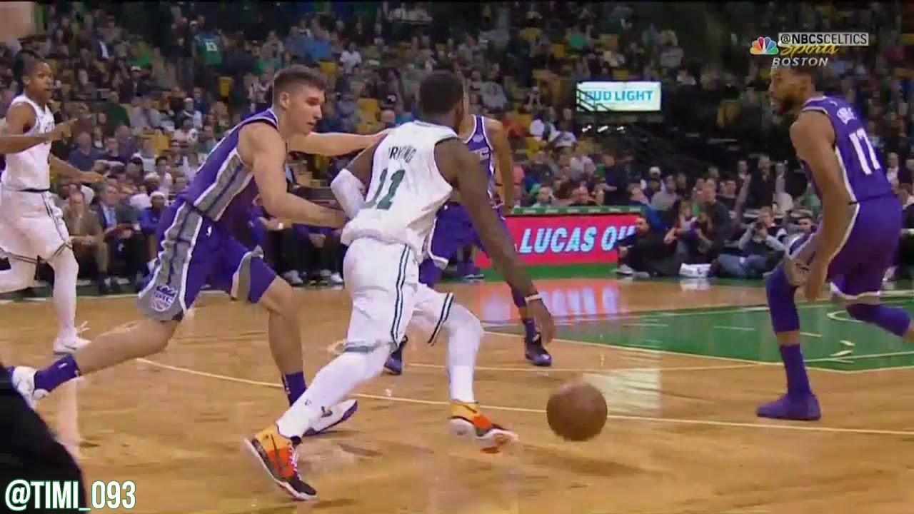Kyrie Irving Highlights vs Sacramento Kings (22 pts 4cdfeb772