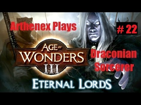 Let's Play Age of Wonders 3: Episode 22 [Victory] |