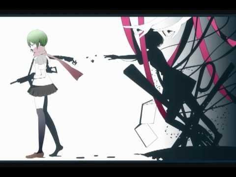 【GUMI】- English Sub w/ Romaji- Resistance (with MP3 download)
