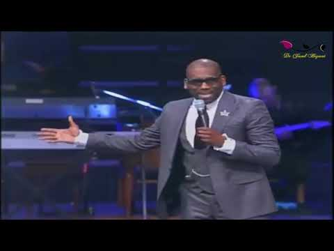 Pastor Jamal Bryant - You can find us here part2