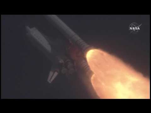 STS - 127 Launch Replay - KSC DOAMS (TV-16) - HD
