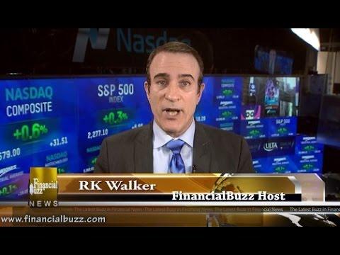 LIVE - Nasdaq MarketSite! Jan. 13, 2017 Financial News - Business News - Stock News - Market News