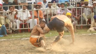 Nawanpind Donewal (Jalandhar) Kabaddi Tournament & Shinj Mela 24 Nov 2016 (Live Now)