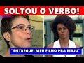 Querida apresentadora Sandra Annenberg se cansa e fala de Maju Coutinho no Jornal Hoje da Globo.