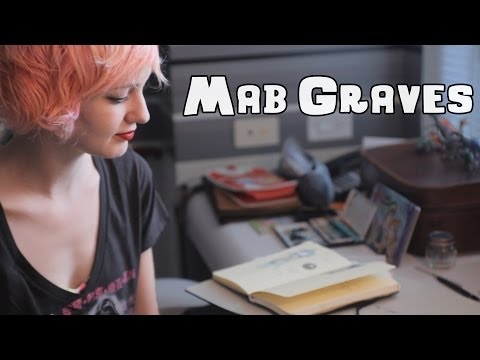 Inside Worlds Ep. 3: Mab Graves