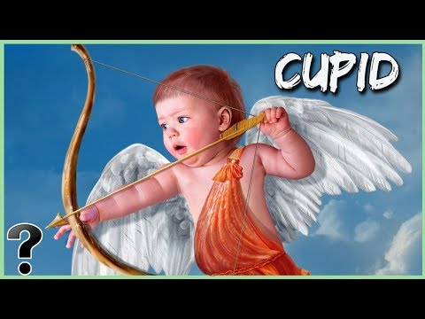 What If Cupid Was Real?