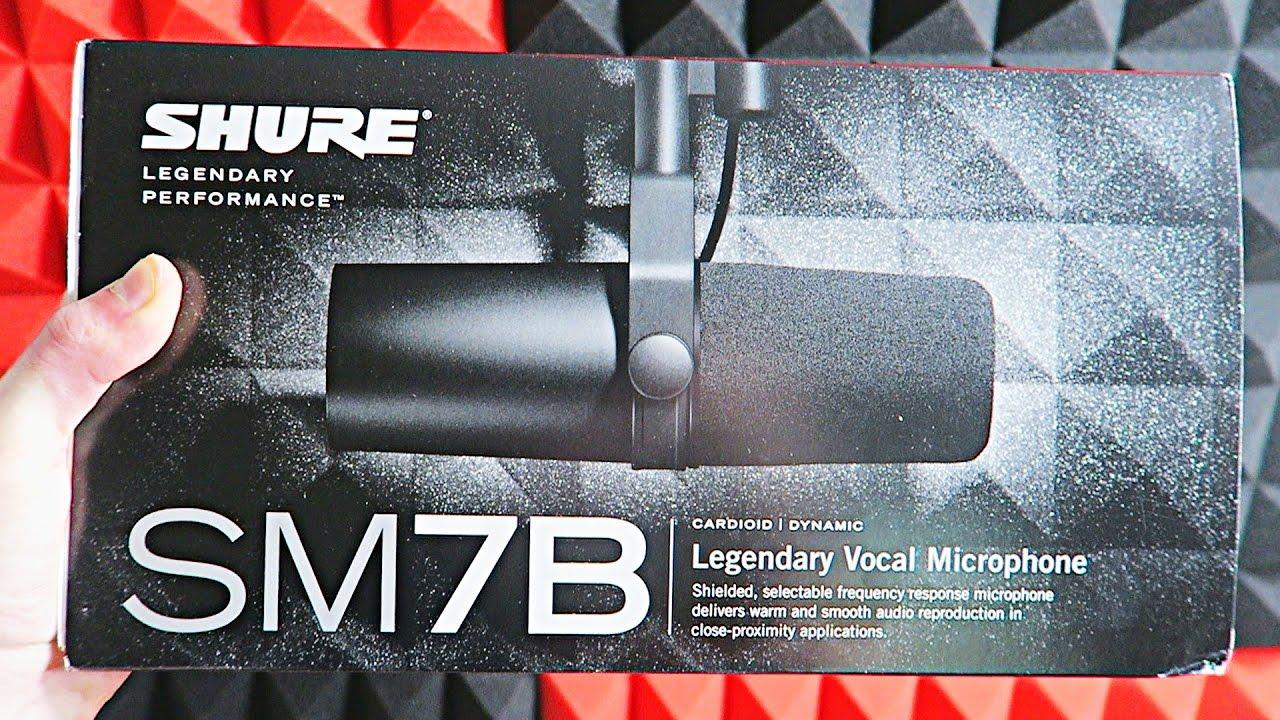 Компания shure является одним из ведущих производителей звукового. Купил данный конденсаторный кардиоидный микрофон shure pg27,