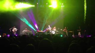 Andy Grammer - The Pocket - House of Blues Boston - 2013