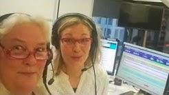 Jaana Nyström haastattelu: Radio Keski-Suomi