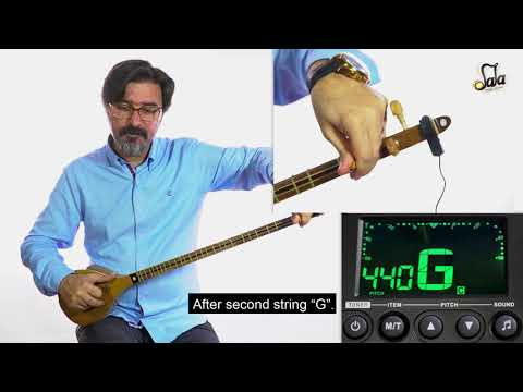 How To Tune A Setar