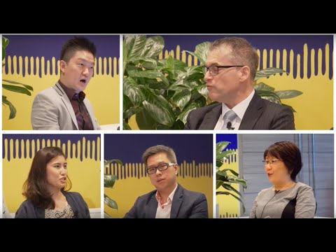 Bringing Embodied Carbon Upfront in Asia Pacific - AkzoNobel and WorldGBC - Part 1