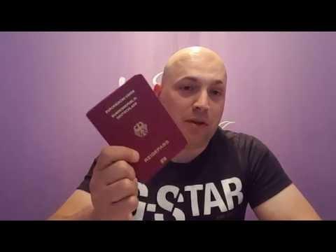 Поехать в США. Вся информация для граждан ЕС.