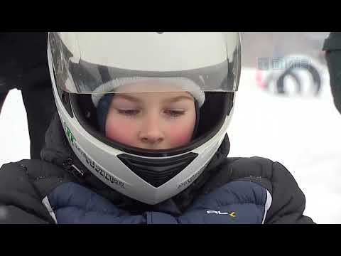 Участниками второго этапа первенства Красноярского края по картингу стали 46 спортсменов