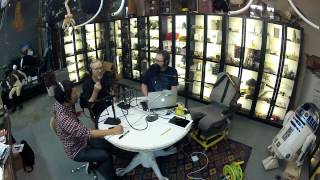 Still Untitled: The Adam Savage Project #9 - Spoilers - 8/21/2012