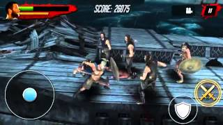 300: RISE OF AN EMPIRE GAMEPLAY PT 1 #300 #spartans