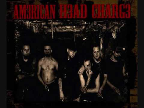 American Head Charge-  Filth Pig